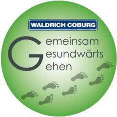 Waldrich Coburg - Gemeinsam Gesundwärts Gehen
